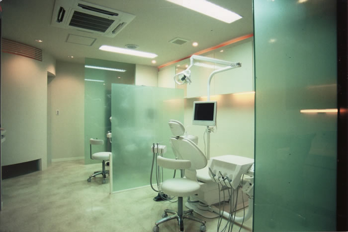 I歯科医院