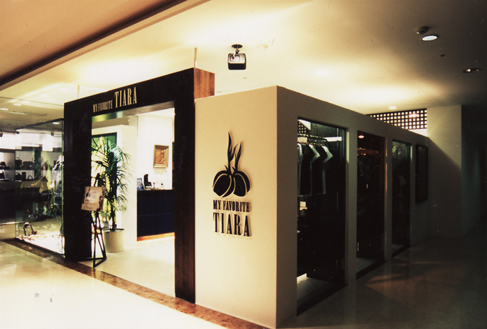 TIARA PARCO松本店