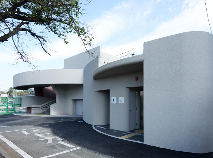 JR塩崎駅