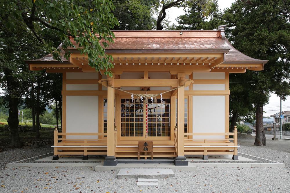武田廣神社